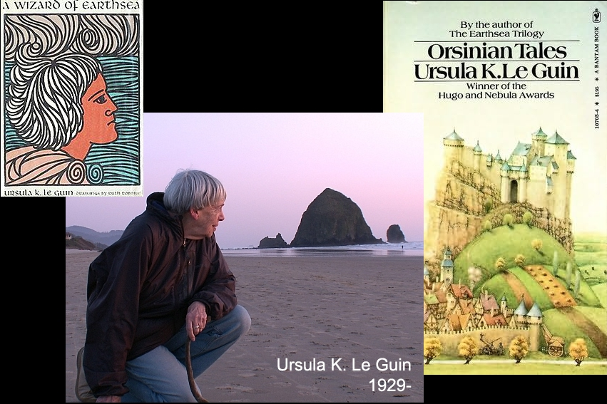 essays on a wizard of earthsea Ged / ˈ ɡ ɛ d / is the true name of a fictional character in ursula k le guin's earthsea realm he is introduced in a wizard of earthsea, and plays both main and.