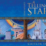 Telling of Stars - Cover