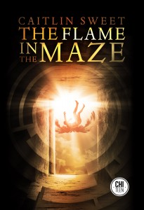Flame in the Maze